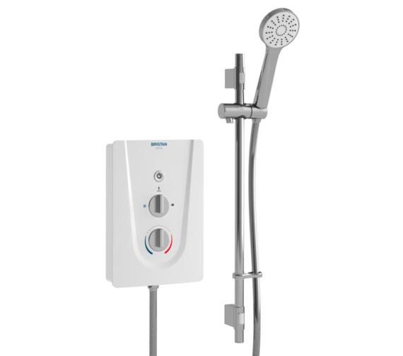 Bristan Smile 8.5KW Electric Shower