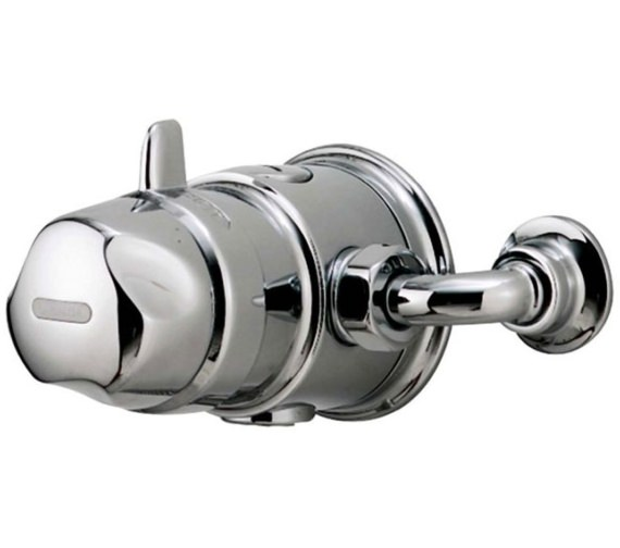 Aqualisa Aquavalve 700 Exposed Thermostatic Shower Valve