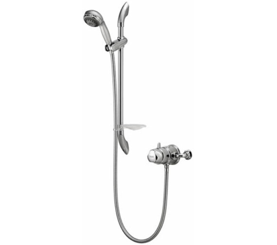 Alternate image of Aqualisa Aquavalve 700 Exposed Thermostatic Shower Valve