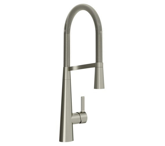 Bristan Saffron Professional Kitchen Sink Mixer Tap
