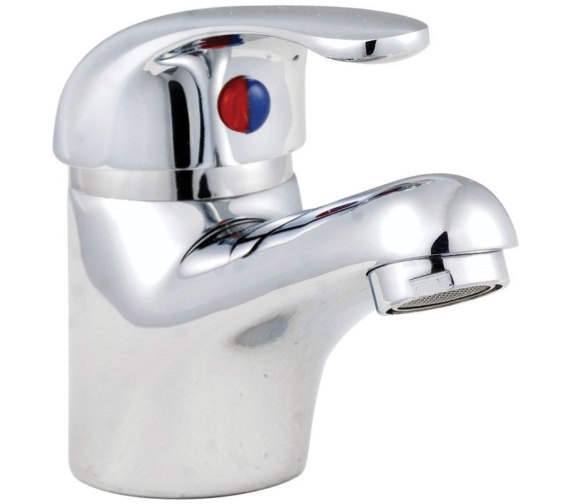 Beo Aeon Economy Mono Basin Mixer Tap With Pop Up Waste