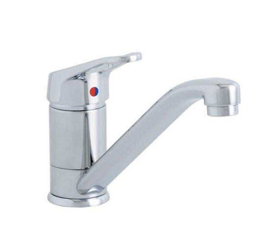 Astracast Finesse Springflow Filter Water Kitchen Sink Mixer Tap