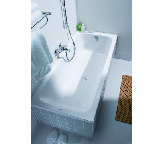 Additional image of Duravit  700097000000000