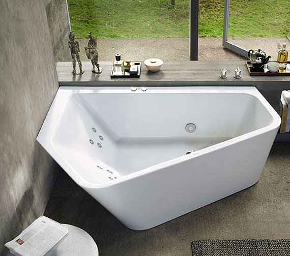 Additional image of Duravit  760396000JS1000