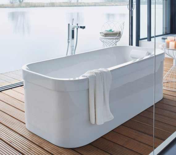 Additional image of Duravit  760319000CE1000