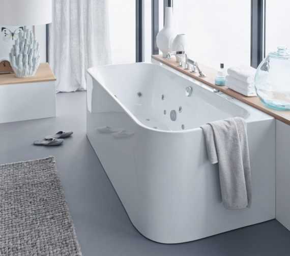 Additional image of Duravit  760318000CE1000