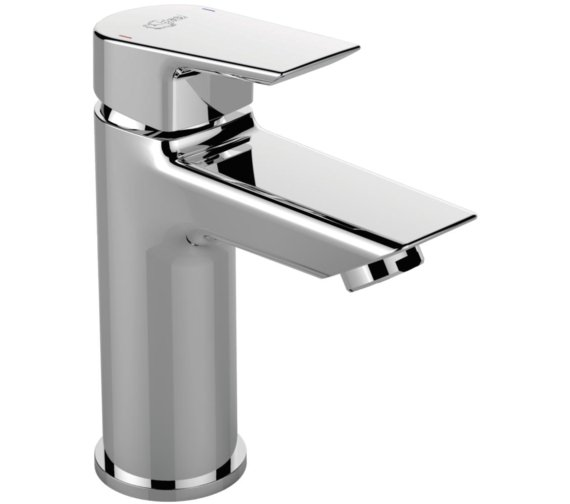 Ideal Standard Tesi Single Lever Basin Mixer Tap Without Waste