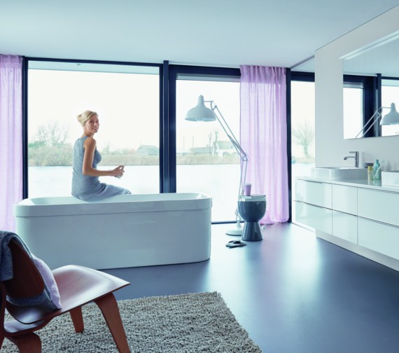 Additional image for QS-V3588 Duravit - 760319000CE1000