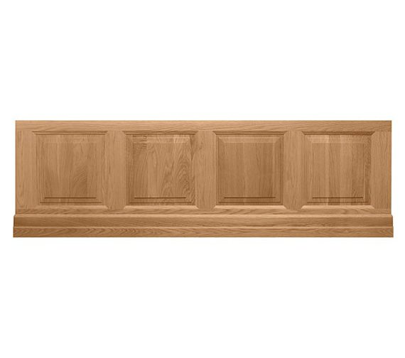 Imperial Raised And Fielded Bath Front Panel 1700mm