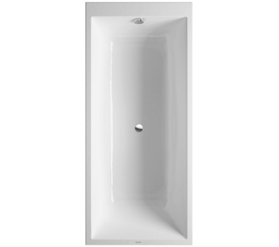 Duravit DuraStyle Rectangular Bath 1700 x 750mm