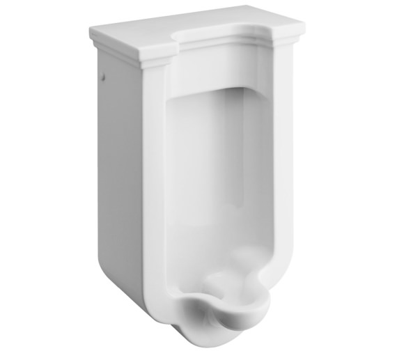 Bauhaus Waldorf Wall Hung Urinal