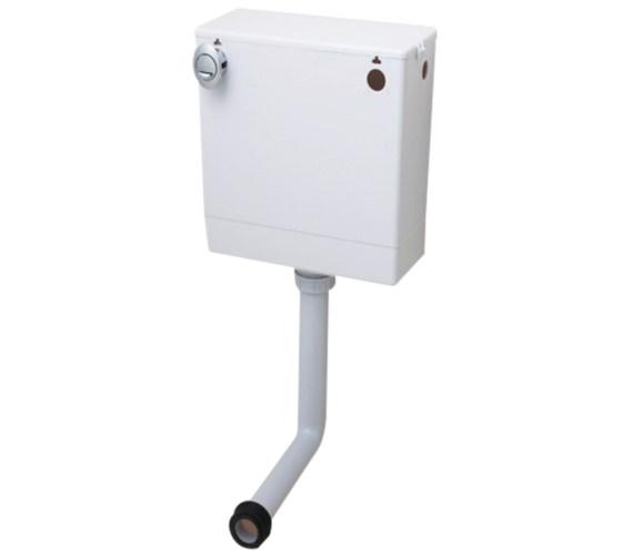 Phoenix Dual Flush Concealed Cistern