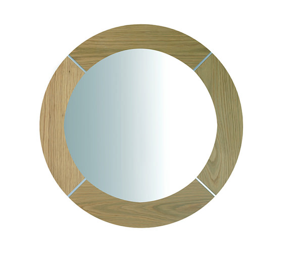 Imperial Annabell 685 x 685mm Luxury Mirror