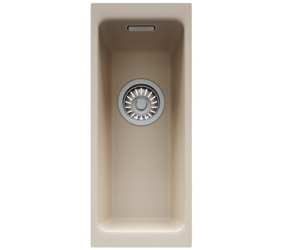 Alternate image of Franke Kubus DP KBG 110 16 + KBG 110 34 Fragranite Coffee Sink And Tap