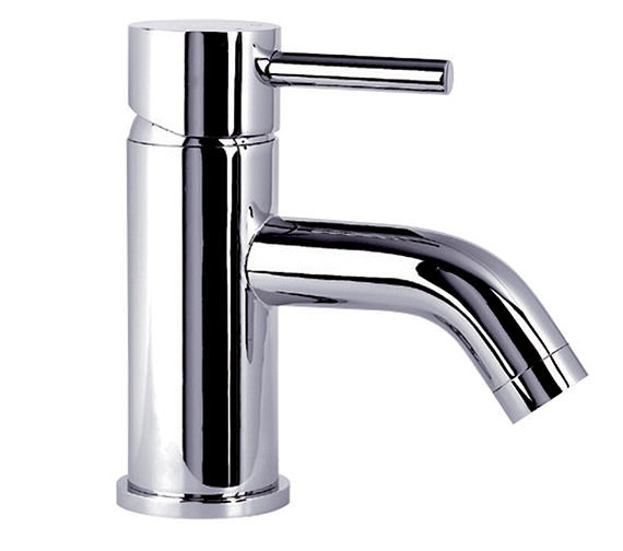 Phoenix AR Series Mini Basin Mono Tap With Klik Klak Waste