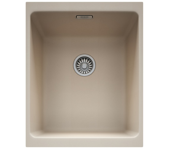 Additional image of Franke Kubus DP KBG 110 16 + KBG 110 34 Fragranite Coffee Sink And Tap