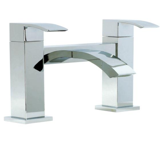 Phoenix VK Series Deck Mounted Bath Filler Tap