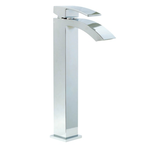 Phoenix VK Series High Neck Mono Basin Tap