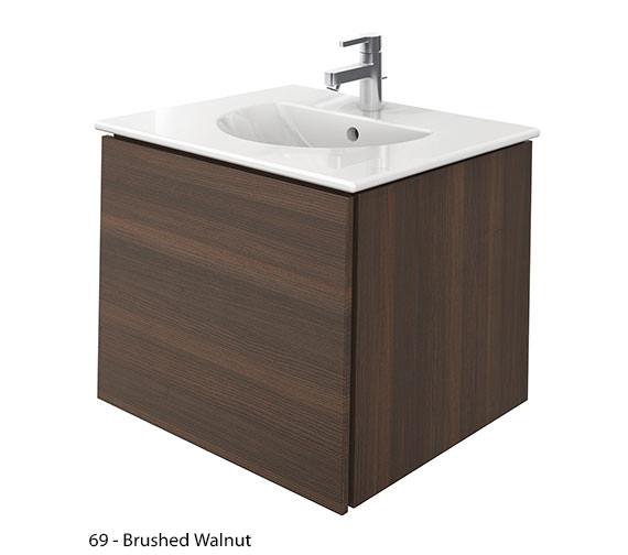 Additional image for QS-V10795 Duravit - DL623101212