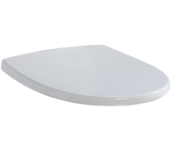 Alternate image of Twyford Galerie Optimise Standard Toilet Seat And Cover - EX-DISPLAY
