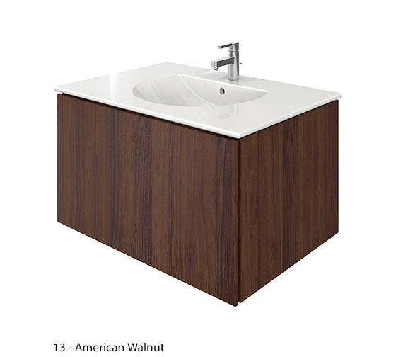 Additional image for QS-V10798 Duravit - DL623201212
