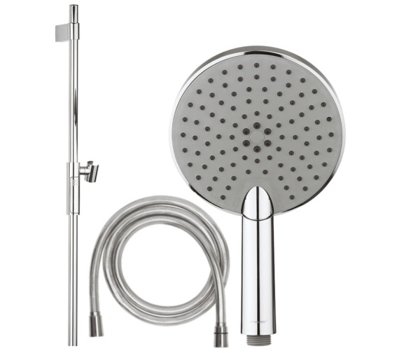Crosswater Ethos Premium Shower Kit Package 6 - ETHOSPACKAGE6