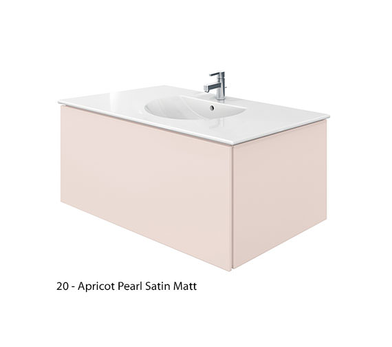 Additional image for QS-V10802 Duravit - DL623300303