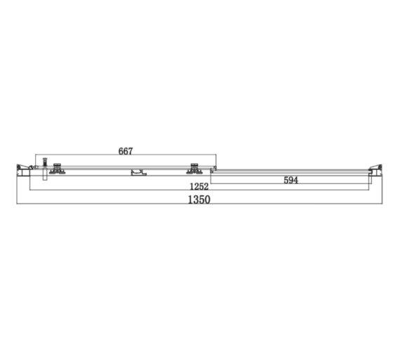 Technical drawing QS-V81481 / SE912