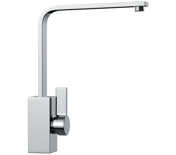 Franke Forza Chrome Kitchen Sink Mixer Tap