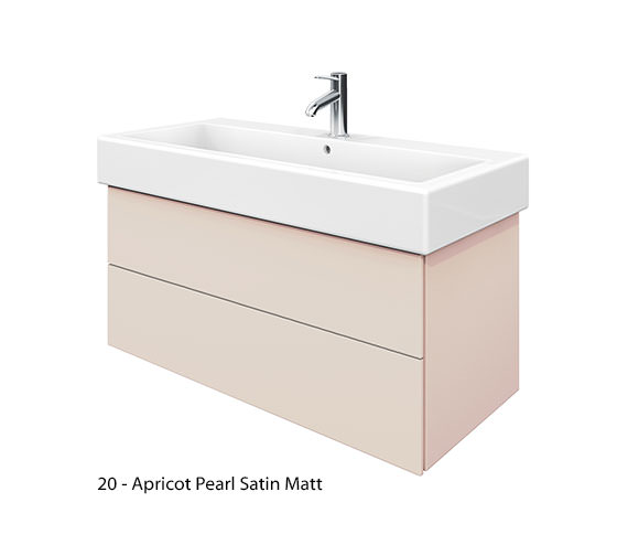 Additional image for QS-V6441 Duravit - DL632700303