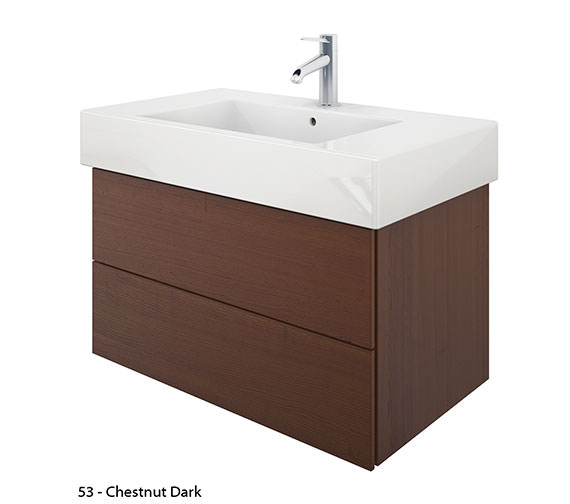 Additional image for QS-V61837 Duravit - DL632201818