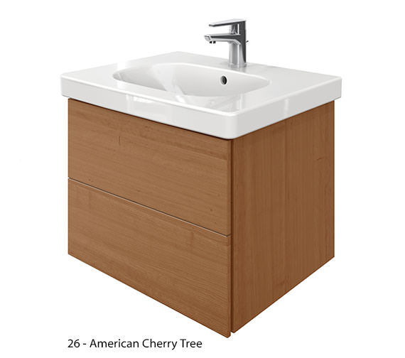 Additional image for QS-V10774 Duravit - DL633401212
