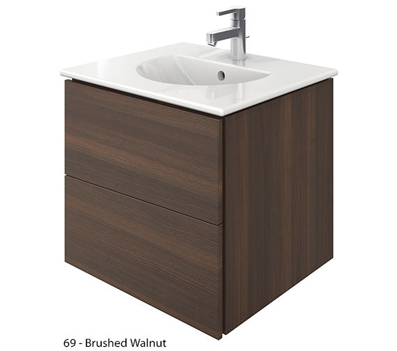 Additional image for QS-V10804 Duravit - DL633001212