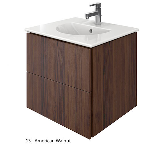Additional image of Duravit  DL633001212
