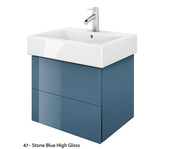 Additional image for QS-V6431 Duravit - DL632300303