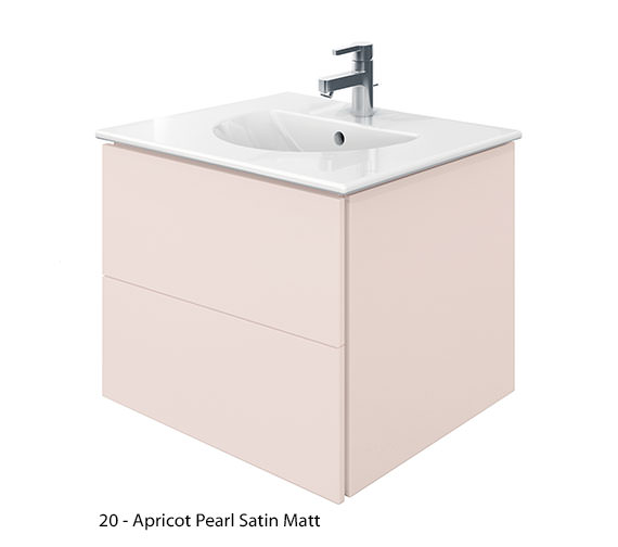 Additional image for QS-V10808 Duravit - DL633100303