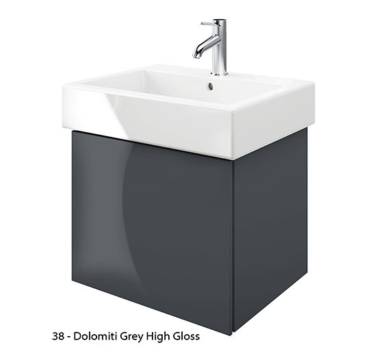 Additional image for QS-V6415 Duravit - DL622400303