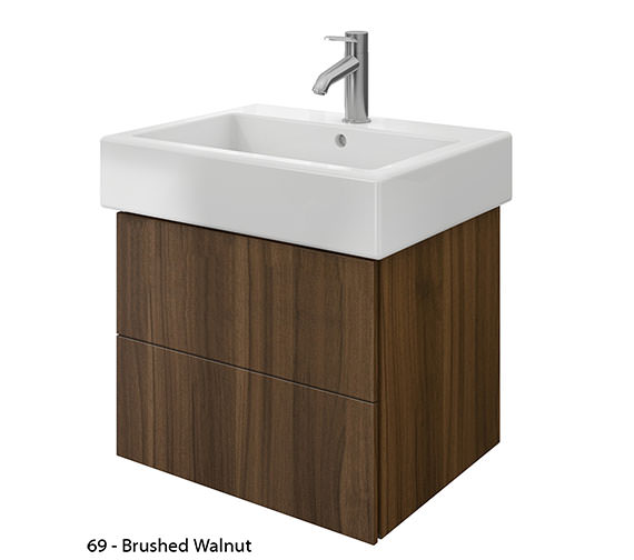 Additional image for QS-V6433 Duravit - DL632401212