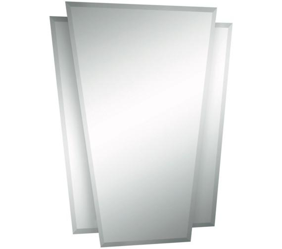 Bauhaus Waldorf Non-lit Mirror
