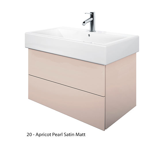 Additional image for QS-V6440 Duravit - DL632600303