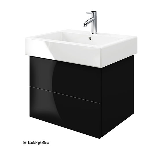 Additional image for QS-V6437 Duravit - DL632500303