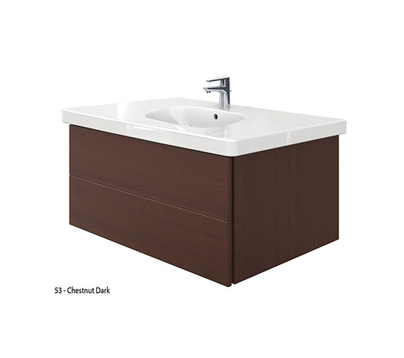 Additional image for QS-V61824 Duravit - DL633601818