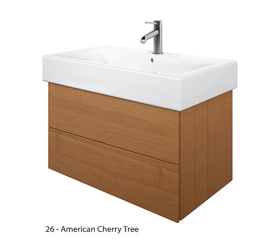 Additional image for QS-V6439 Duravit - DL632601212