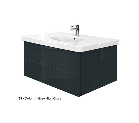 Additional image for QS-V10781 Duravit - DL633600303