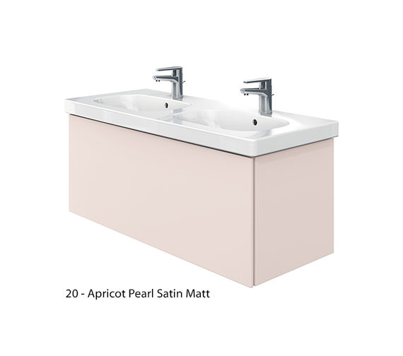 Additional image for QS-V10772 Duravit - DL623700303