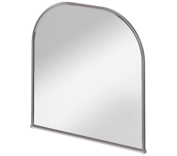 Burlington Curved Mirror 700 x 700mm