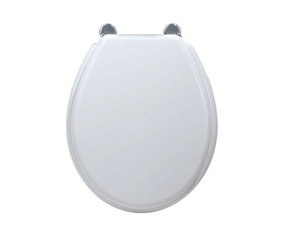 Imperial Drift Toilet Seat With Soft Close Hinge