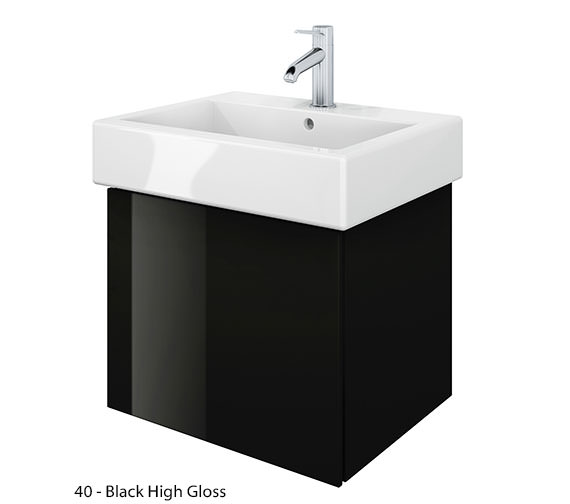 Additional image for QS-V6412 Duravit - DL622300303