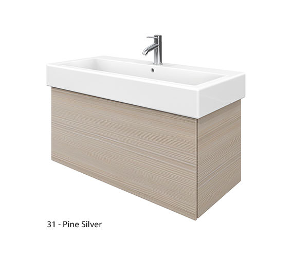 Additional image for QS-V61833 Duravit - DL622701818