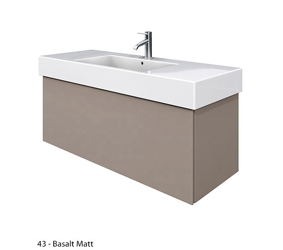 Additional image for QS-V61828 Duravit - DL622201818